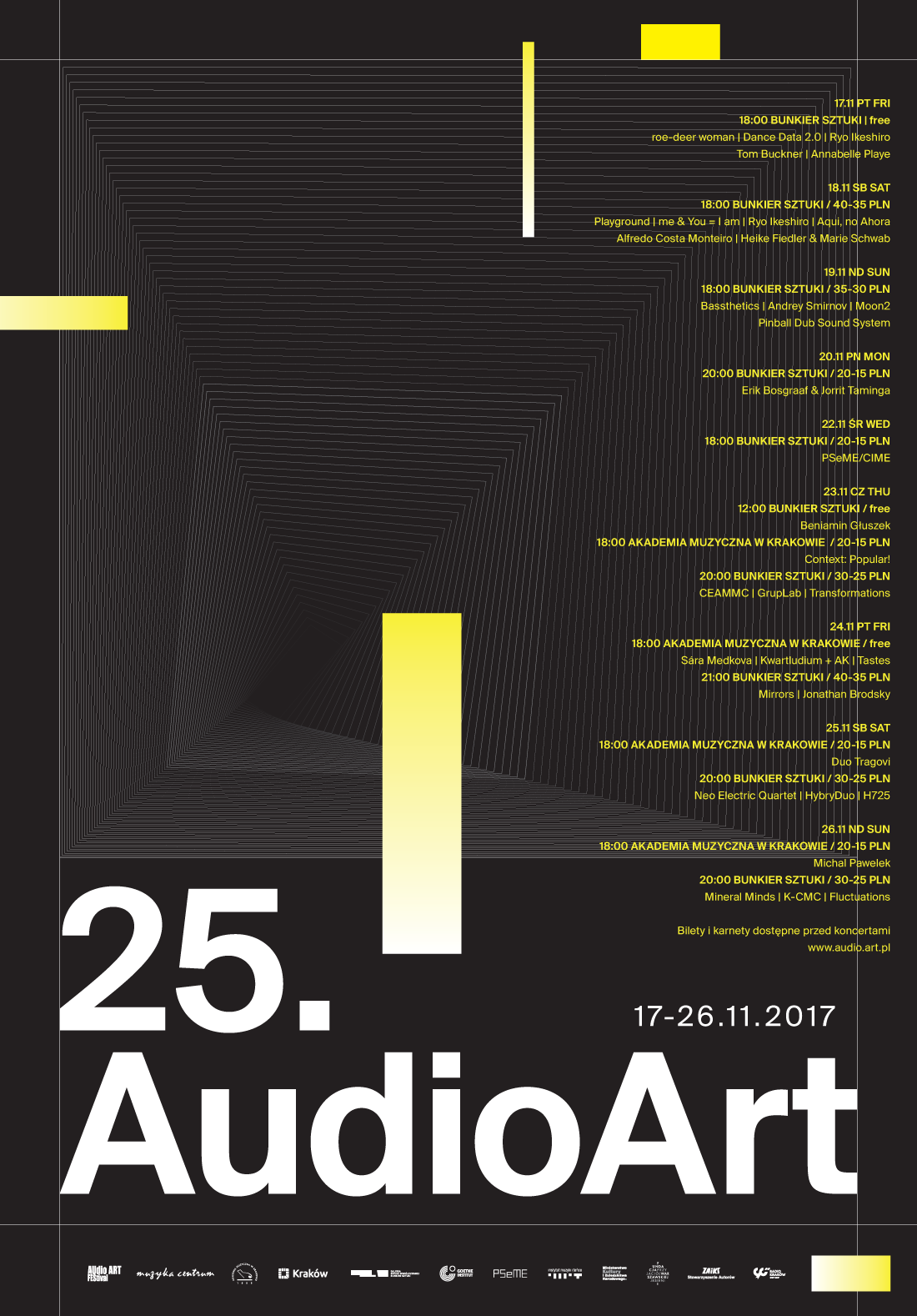 Audio Art 25