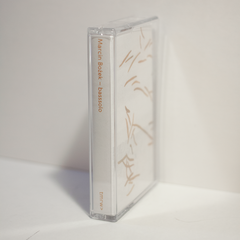 basssolo kaseta
