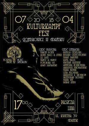 bożek solo kulturkampf 07.04.2018
