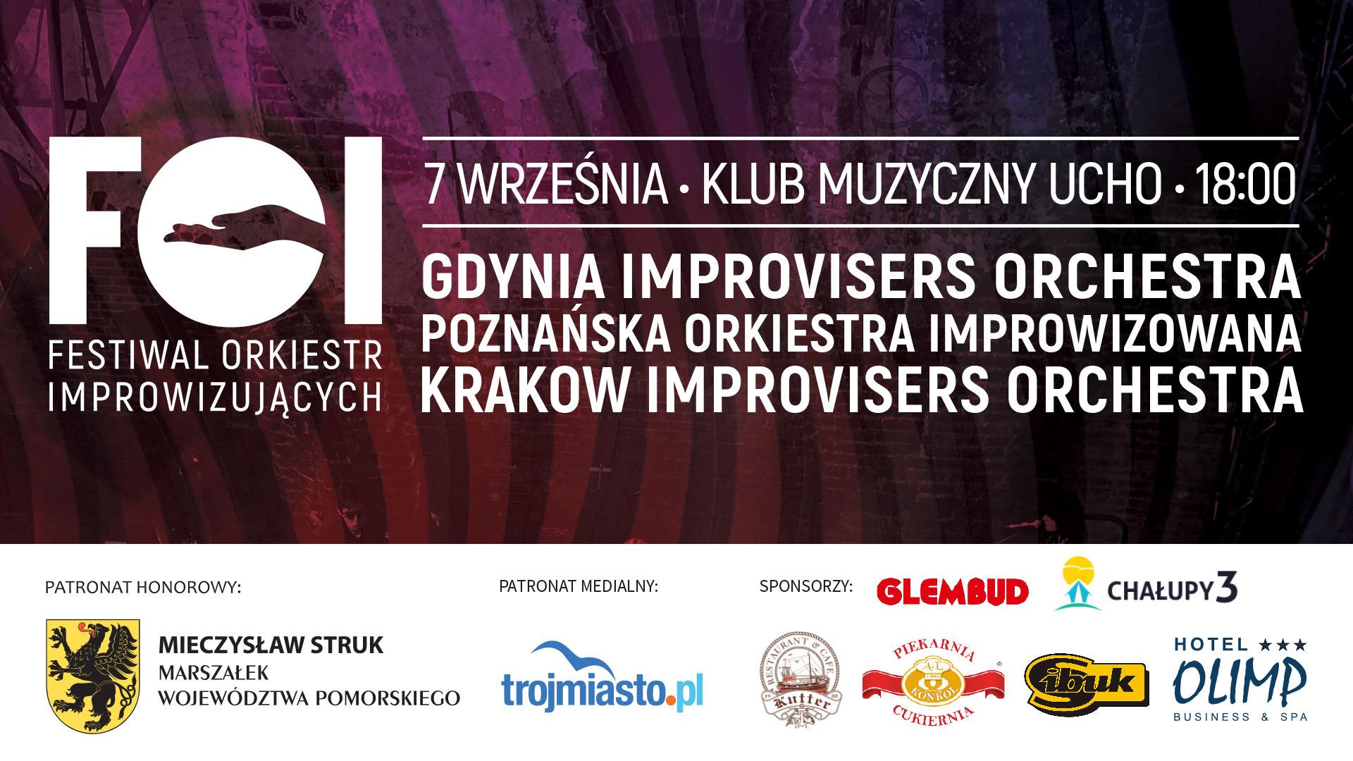 FOI 07.09.2019 Gdynia UCHO godz 18:00