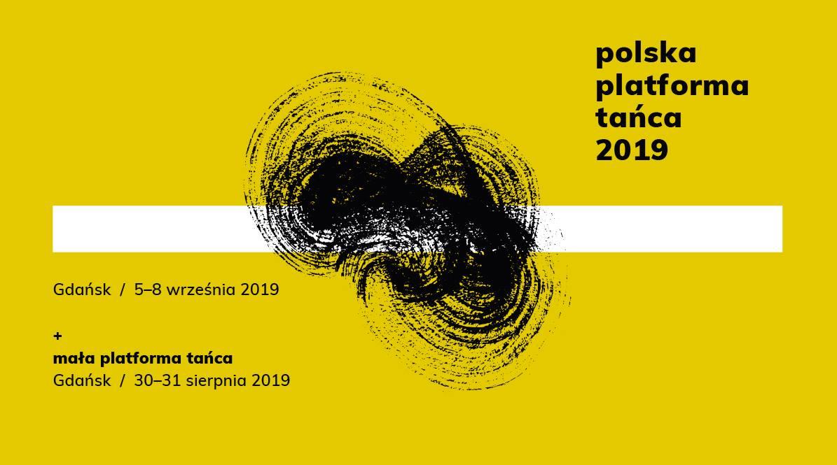 Polska Platforma Tańca 2019 KIO in MOTION