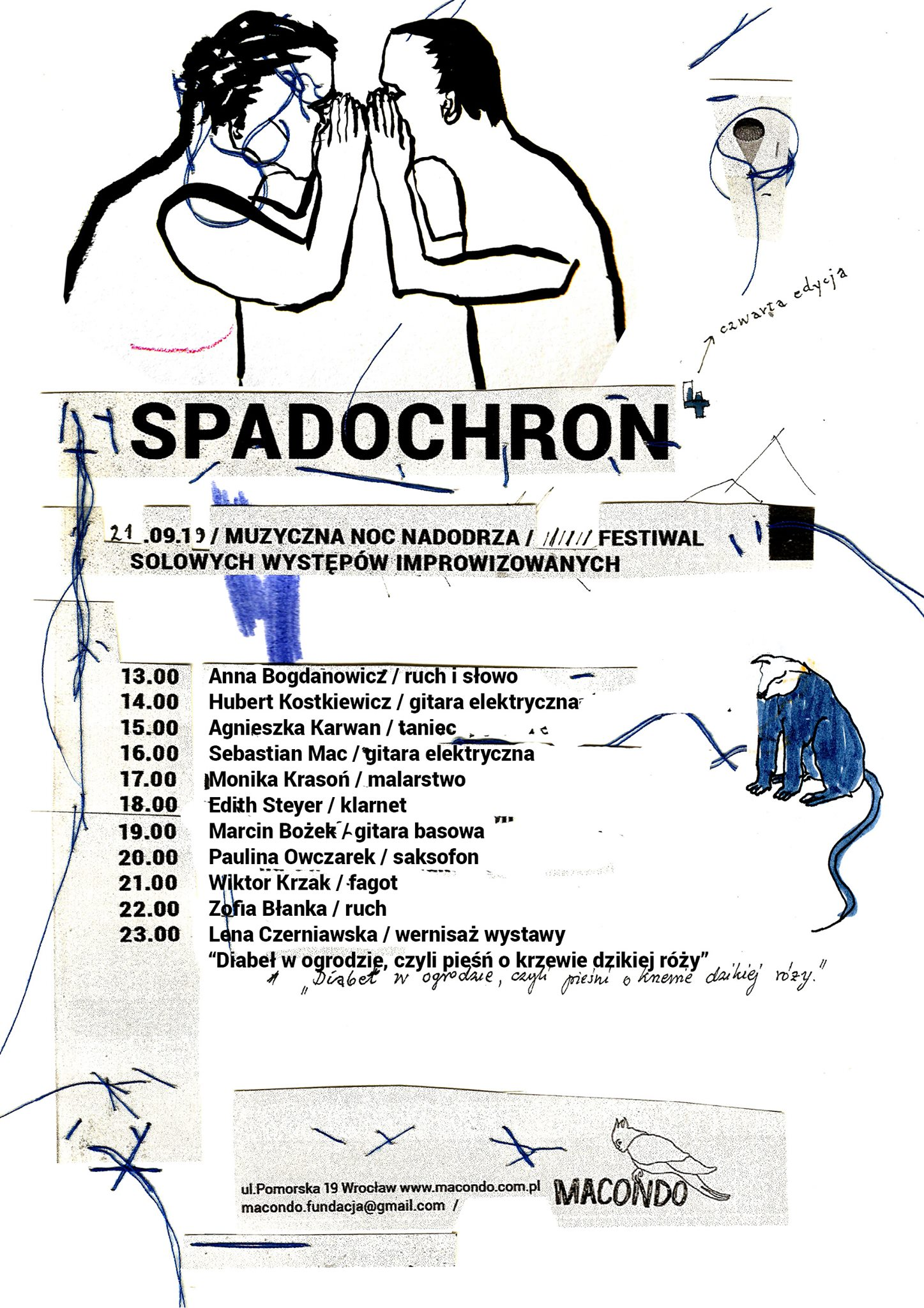 spadochron 2019